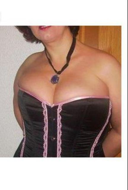 Angelina - 50 geworden :-(