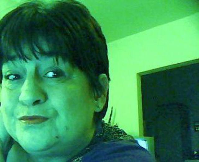 Ilona62 - Ich bin Mutter und Oma und suche Mann!