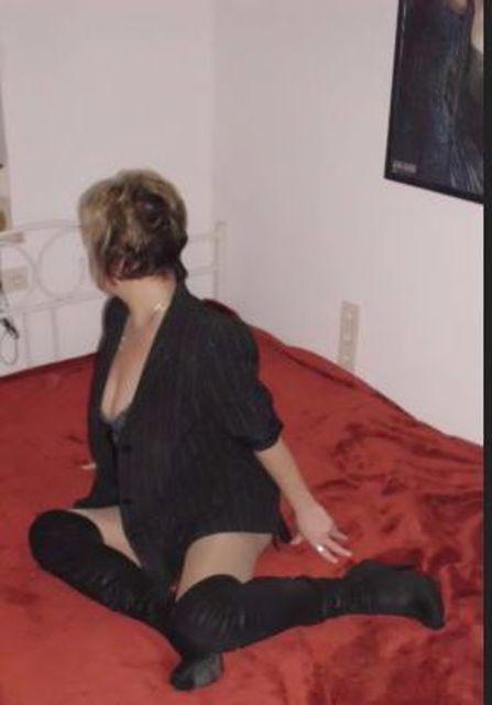Ludmilla55 - Eine Alte sucht immer noch :-)