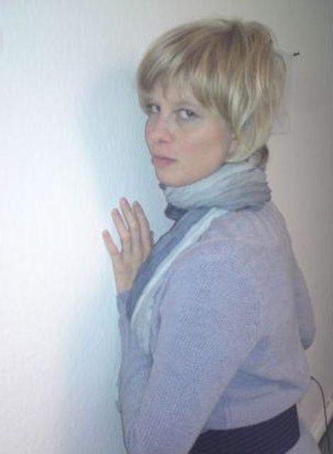 BlondBlack - Mal bin ich blond, mal schwarz!