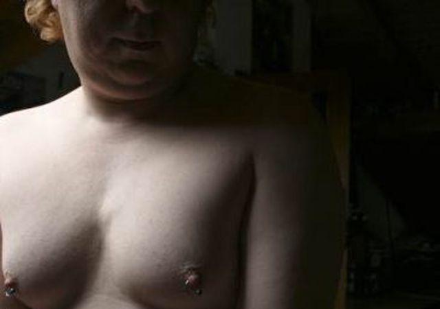 Normalia58 - Mollige Frau mit großen Brüsten!